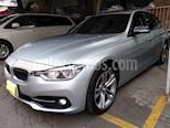 Foto venta Auto usado BMW Serie 3 330iA Sport Line (2018) color Plata precio $444,800