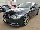 Foto venta Auto usado BMW Serie 3 330iA Sport Line (2017) color Azul precio $499,000