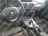 Foto venta Auto usado BMW Serie 3 330iA Sport Line (2017) color Plata precio $515,000