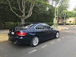 Foto venta Auto usado BMW Serie 3 335i Coupe (2007) color Azul precio $185,000
