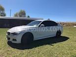 Foto venta Auto Usado BMW Serie 3 335i Paquete M (2013) color Blanco precio $1.399.000