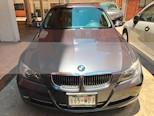 Foto venta Auto usado BMW Serie 3 335i Sport Line (2009) color Gris precio $170,000