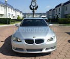 Foto venta Auto usado BMW Serie 3 335iA Coupe Edition Exclusive (2007) color Plata precio $215,000