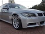 Foto venta Auto usado BMW Serie 3 335iA M Sport (2009) color Plata precio $185,000