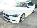 Foto venta Auto usado BMW Serie 3 340iA M Sport (2017) color Blanco precio $585,000