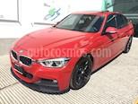 Foto venta Auto usado BMW Serie 3 340iA M Sport (2018) color Rojo Vermilion precio $745,000