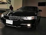 Foto venta Auto usado BMW Serie 3 4p 320i Sedan L4/2.0/T Aut (2013) color Negro precio $275,000