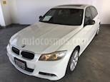 Foto venta Auto usado BMW Serie 3 4p 335i Sedan L6/3.0/306 Aut (2011) color Blanco precio $230,000