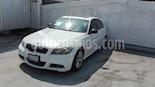 Foto venta Auto usado BMW Serie 3 4p 335i Sedan L6/3.0/306 Aut (2011) color Blanco precio $215,000