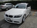 Foto venta Auto Seminuevo BMW Serie 3 4p 335iA Sedan Aut 306 CP (2010) color Blanco precio $250,000