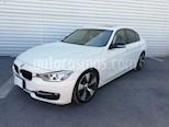Foto venta Auto Seminuevo BMW Serie 3 ActiveHybrid Sport Line Aut (2014) color Blanco Mineral precio $330,750