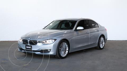 BMW Serie 3 328i Luxury usado (2013) color Gris Mineral precio $3.870.000