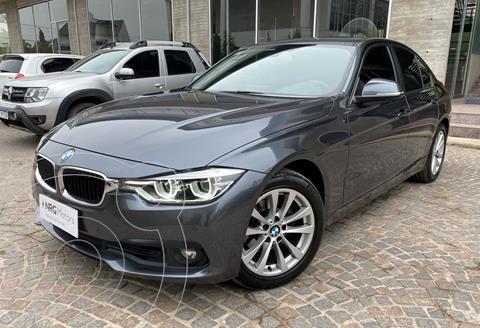 BMW Serie 3 320I SEDAN EXECUTIVE usado (2017) color Gris precio u$s35.000