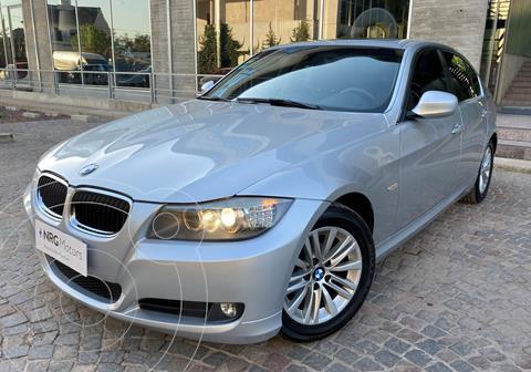 BMW Serie 3 325I  COUPE EXECUTIVE STEPTRONIC usado (2010) color Plata precio u$s14.900