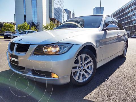 BMW Serie 3 320i Active usado (2008) color Gris precio u$s9.900