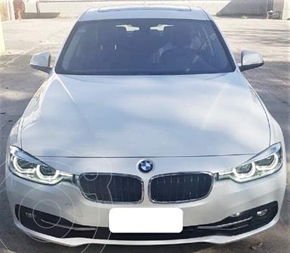 BMW Serie 3 320i Executive usado (2019) color Blanco precio u$s45.000