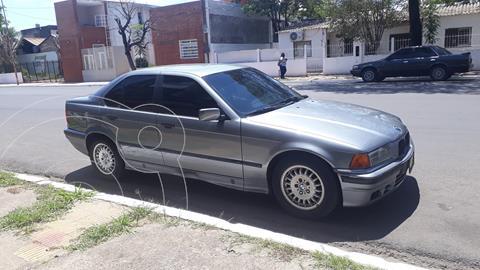 BMW Serie 3 325 usado (1994) color Gris precio $680.000