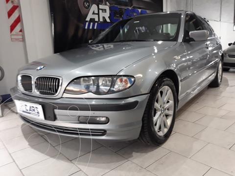 BMW Serie 3 320i usado (2004) color Gris Grafito financiado en cuotas(anticipo $900.000)