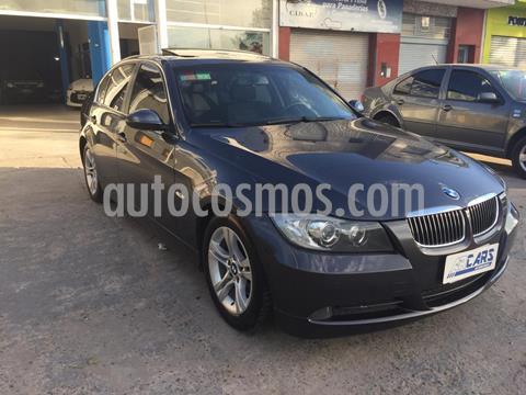 BMW Serie 3 323i Active usado (2009) color Gris Grafito precio u$s11.800