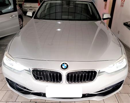 BMW Serie 3 320i Executive usado (2018) color Gris precio u$s38.000