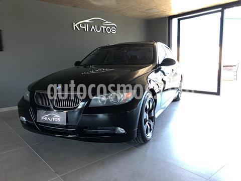BMW Serie 3 330d Executive usado (2006) color Negro precio u$s8.500