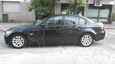 BMW Serie 3 320d Executive usado (2009) color Negro precio $2.150.000