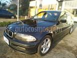 foto BMW Serie 3 320 D usado (2001) color Negro precio $599.000