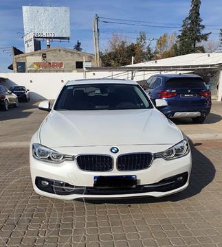 BMW Serie 3 320i Sport Line usado (2018) color Blanco precio u$s38.000