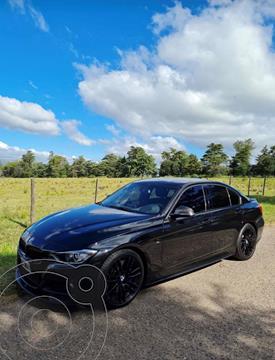 BMW Serie 3 335i Paquete M usado (2014) color Negro precio u$s46.500