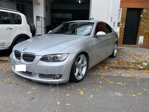 BMW Serie 3 Coupe COUPE MT usado (2007) color Gris precio u$s20.900