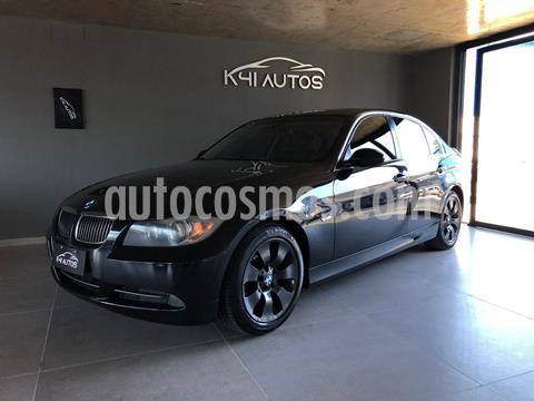 BMW Serie 3 330d Executive usado (2006) color Negro precio $1.326.000