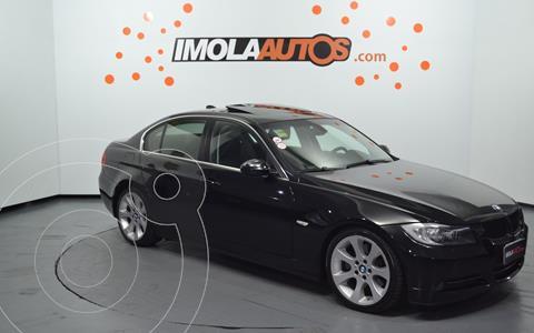 BMW Serie 3 330i Sportive usado (2006) color Negro precio $2.450.000