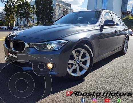 BMW Serie 3 320i Executive usado (2013) color Gris Space precio u$s19.900