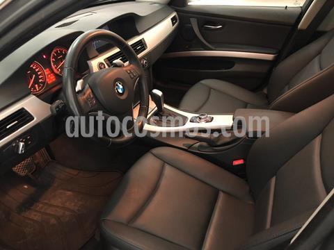 foto BMW Serie 3 Executive usado (2009) color Negro precio u$s10.900
