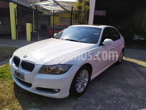 BMW Serie 3 325i Executive usado (2011) color Blanco precio u$s14.500