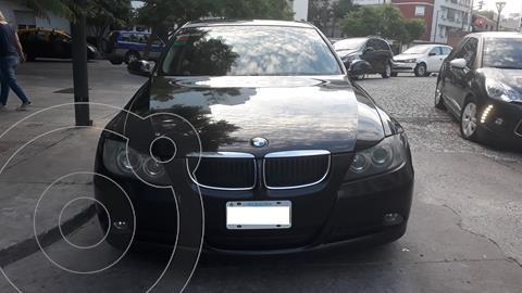 BMW Serie 3 320d Executive usado (2009) color Negro precio $1.970.000
