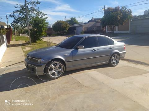 BMW Serie 3 330i Sportive usado (2003) color Gris precio $1.700.000