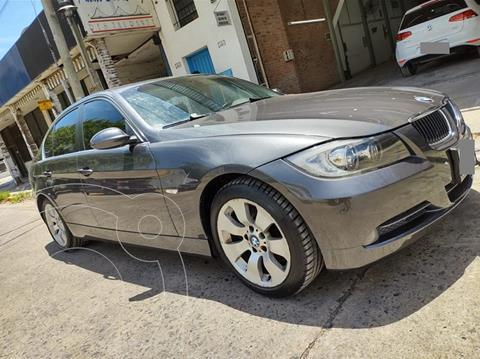 BMW Serie 3 330i Executive usado (2007) color Gris Oscuro precio u$s13.700