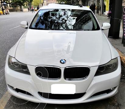 BMW Serie 3 320d Executive usado (2010) color Blanco precio u$s12.500