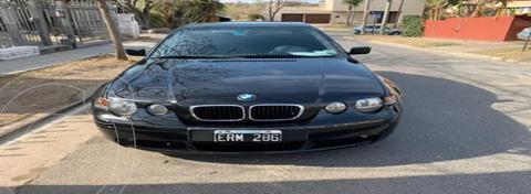 BMW Serie 3 325ti ACT usado (2004) color Negro precio $1.100.000