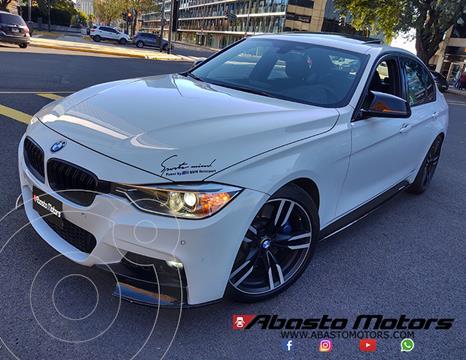 BMW Serie 3 335i M usado (2013) color Blanco precio u$s31.900