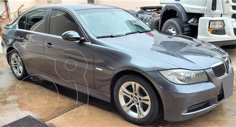 BMW Serie 3 323i Active usado (2008) color Gris precio u$s12.500