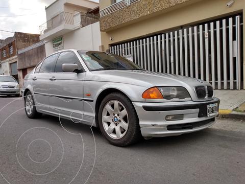 BMW Serie 3 328i usado (1999) color Gris precio $950.000