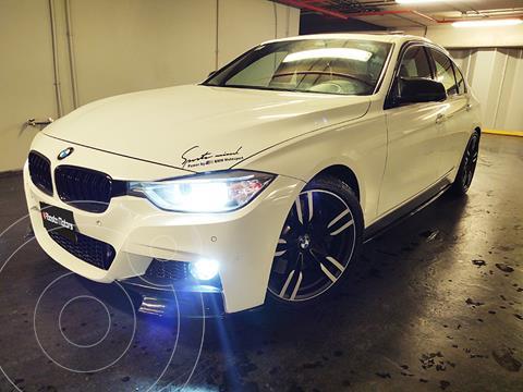 BMW Serie 3 335i M usado (2013) color Blanco precio u$s34.900