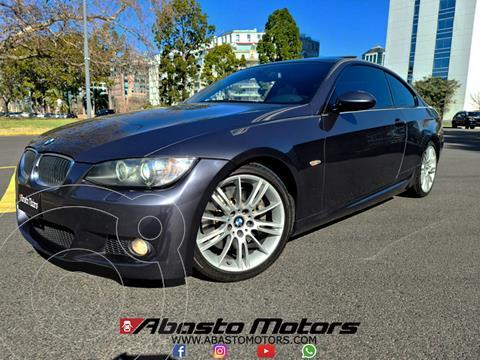BMW Serie 3 335i Sportive usado (2008) color Gris Grafito precio u$s19.900