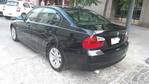 BMW Serie 3 320d Executive usado (2009) color Negro precio $1.950.000