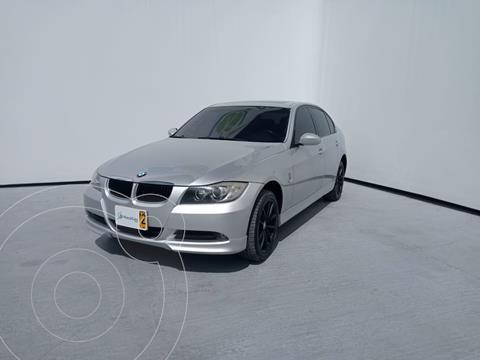 BMW Serie 3 320i Aut usado (2008) color Plata Titanium precio $37.500.000