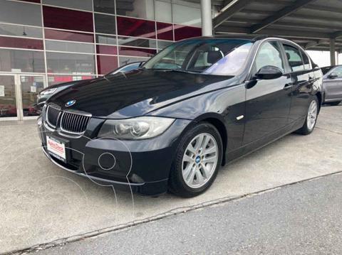 BMW Serie 3 325iA usado (2008) color Negro precio $129,000