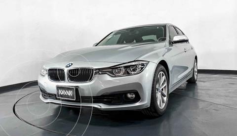 BMW Serie 3 330iA M Sport usado (2019) color Plata precio $384,999