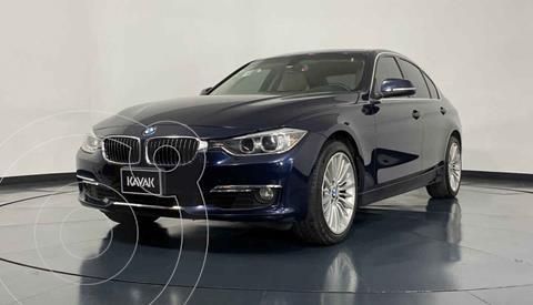 BMW Serie 3 320i Sport Line  usado (2013) color Azul precio $309,999